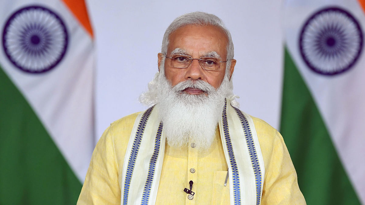 'I look forward to meeting you...': PM Modi congratulates new Israel PM Naftali Bennett