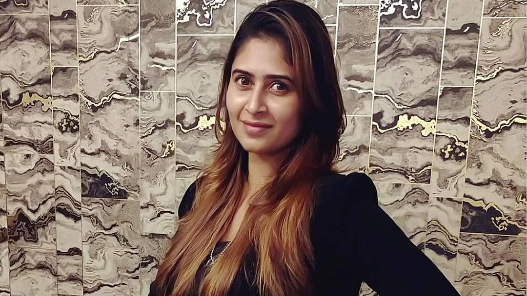 Ayesha Sulthana mulls film on her recent run in with law