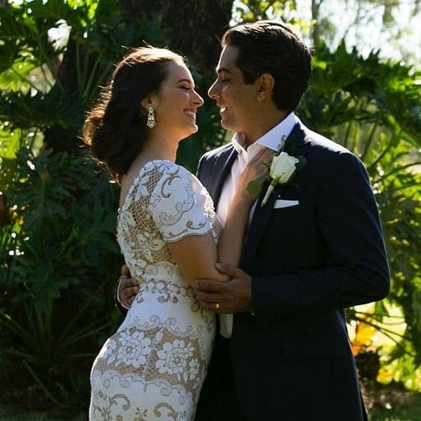 'Yeh Jawaani hai Deewani' actress Evelyn Sharma marries Australian-based dental surgeon Tushaan Bhindi