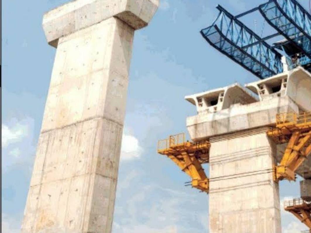 Mumbai: Sewri-Worli connector: MMRDA chief holds review meet