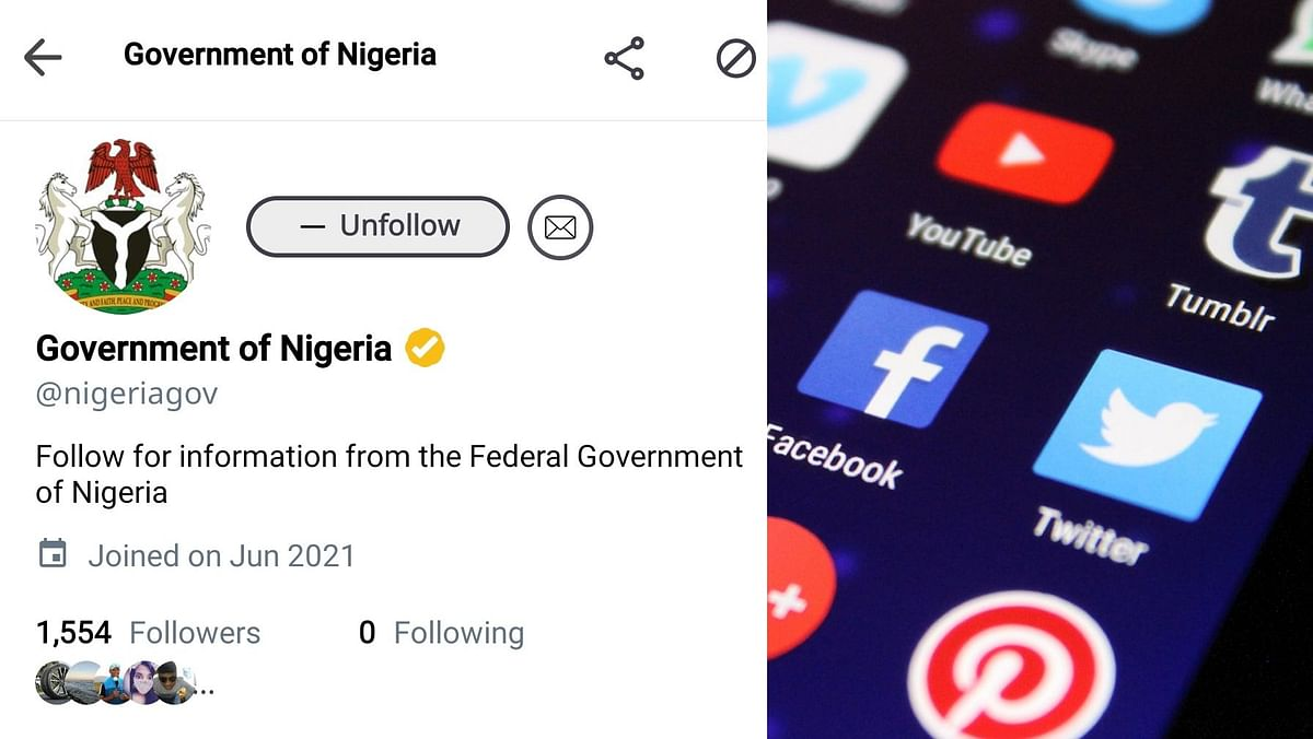 Twitter ban turns into boon for Koo as Nigerian govt joins the made-in-India social media platform