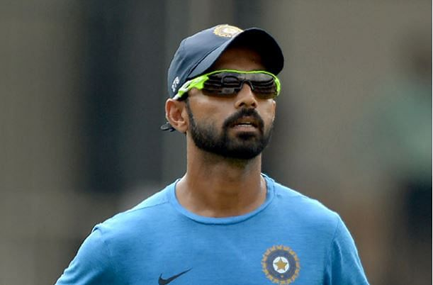 I have reached here because of criticism: Rahane