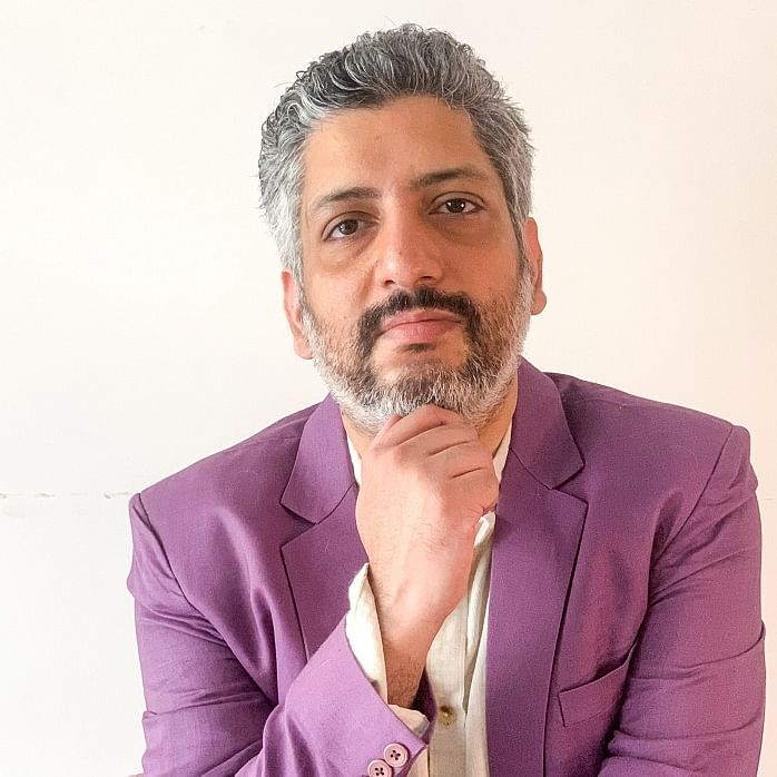 'Scam 1992' writer Sumit Purohit talks about being selected for the BAFTA Breakthrough India initiative