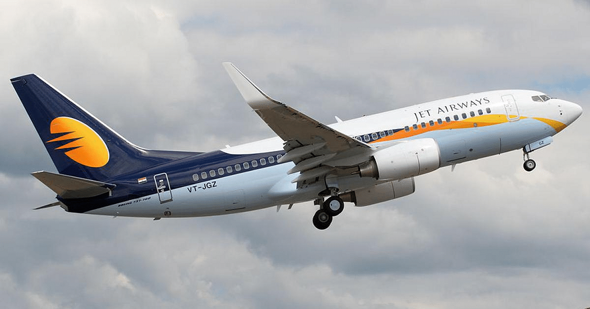 Mumbai: Travel firm moves court against clean chit to Jet, Goyals