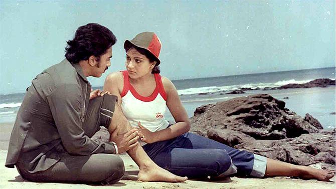 CinemaScope: The lesser  known sequel of Ek Duuje Ke Liye