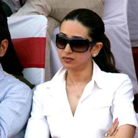When Sunjay Kapur told his mom to slap Karisma Kapoor for not fitting into a dress during her pregnancy
