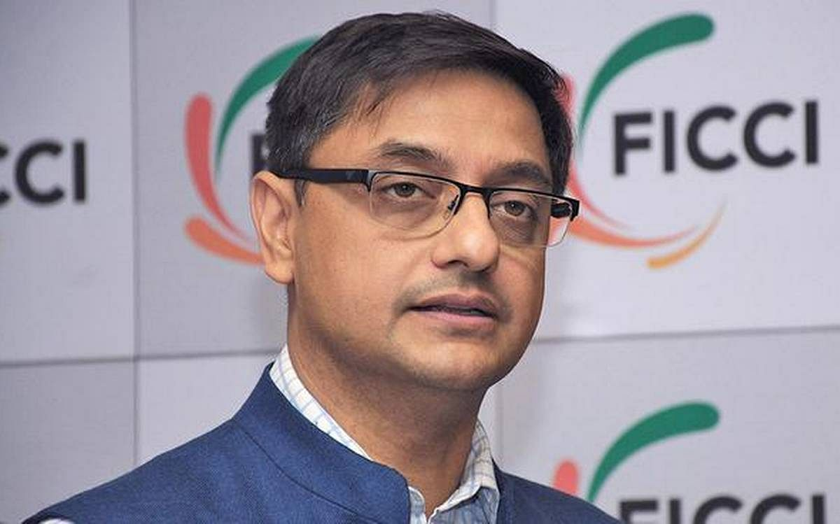 Government to monitor COVID data for 6 weeks to decide on economic intervention: Sanjeev Sanyal