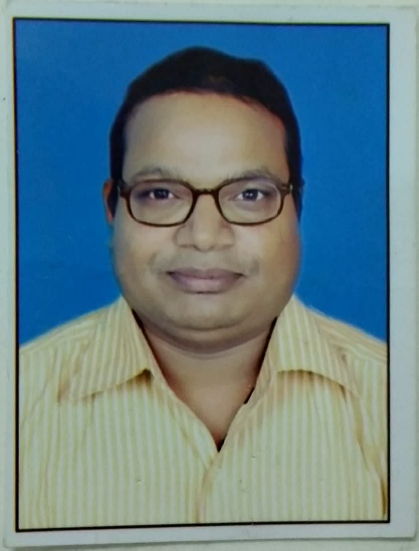 Chief Medical and Health Officer Dr Jitendra Choudhary