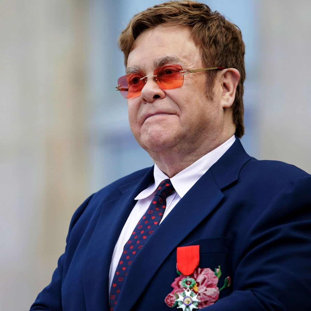 Elton John announces return of Farewell Yellow Brick Road tour