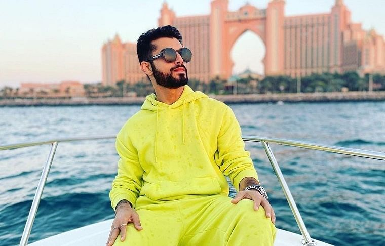 Covid-19: From Aly Goni to Jasmin Bhasin... celebs share their travel wish list