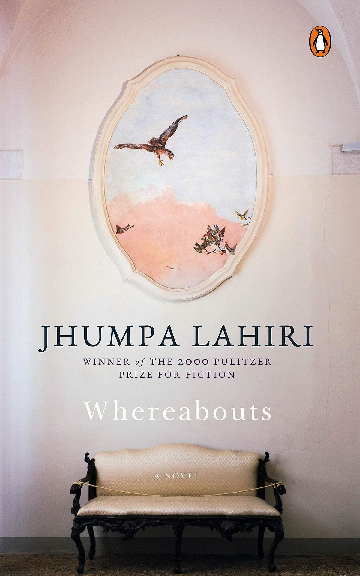 Whereabouts review: This starkly-written novel by Jhumpa Lahiri will keep you hooked
