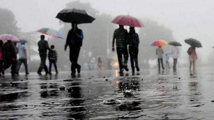 Monsoon likely to reach Delhi by June 15, twelve days ahead of schedule: IMD