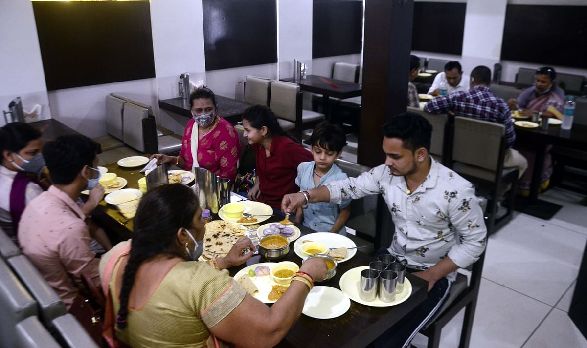 Bhopal: Malls, restaurants reopen to low footfall; 10-30 % business on reopening day; All you need to know
