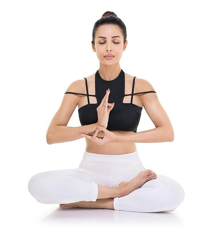 International Yoga Day 2021: Malaika Arora talks about her love for yoga
