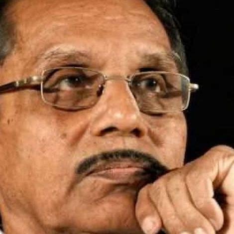 Veteran Malayalam lyricist Poovachal Khader, 72, succumbs to COVID-19