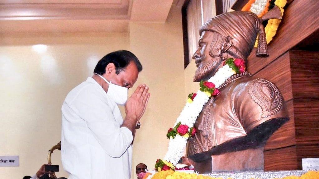 Mumbai: BJP and Shiv Sena at loggerheads over naming flyover after Shivaji Maharaj