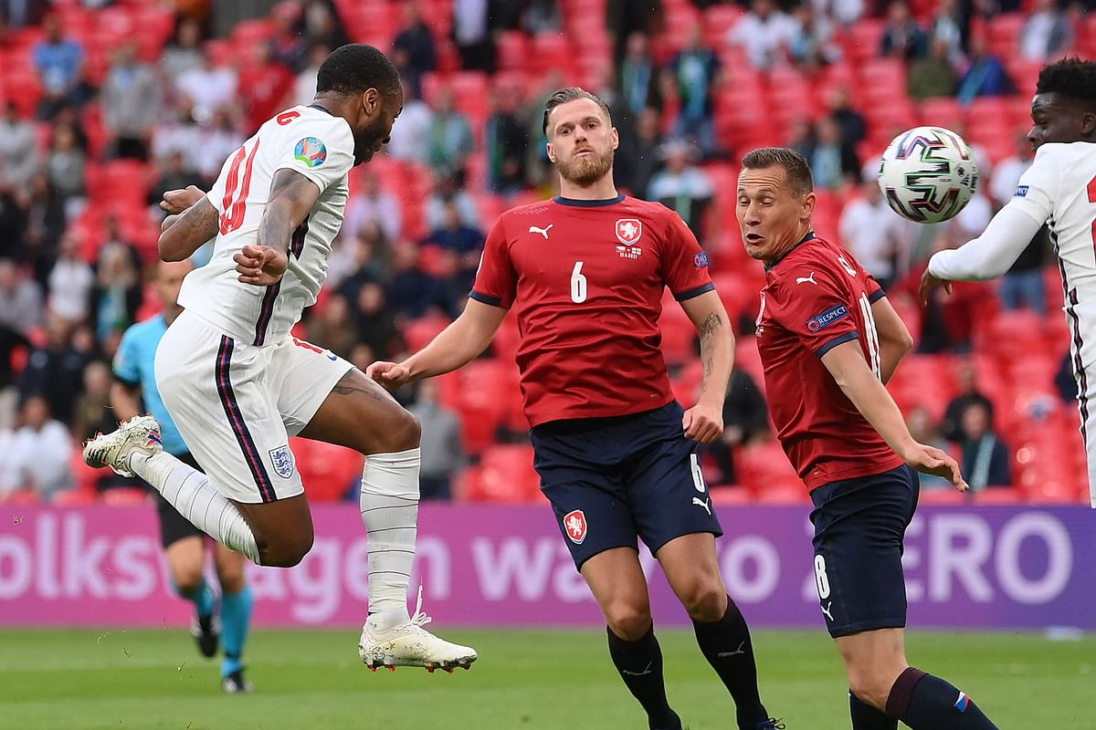Euro 2020: Sterling steers 3 Lions home; Finish the league with a clean slate; Croatia beat Scotland to make it to last 16