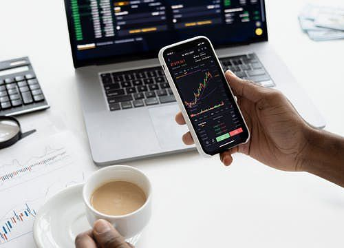 Average 13 lakh new demat accounts added every month since April 2020
