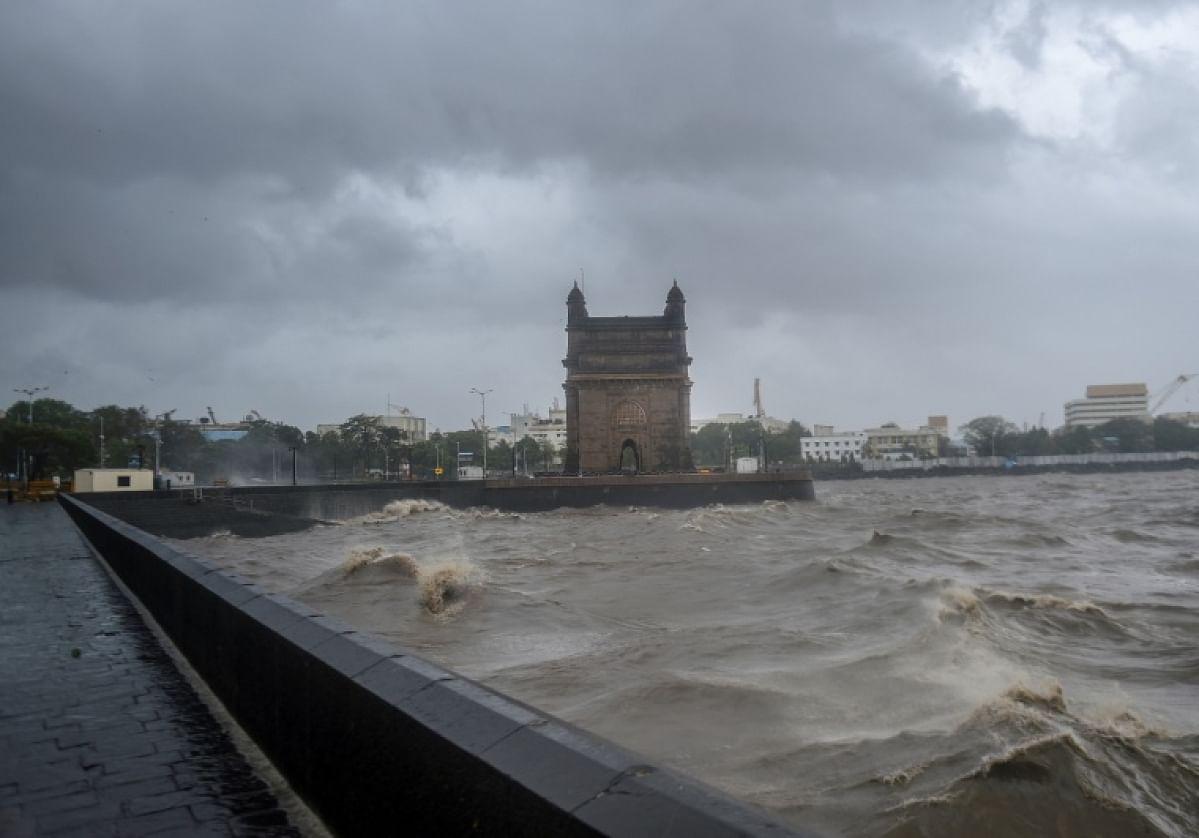 ROVING-I: The curveball that Cyclone Tauktae has thrown at Mumbai
