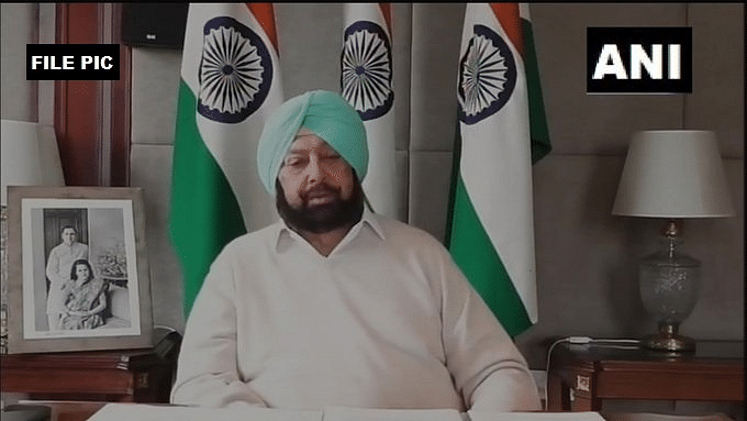 Important to keep MLAs satisfied before the election: AICC panel to Punjab CM Amarinder Singh