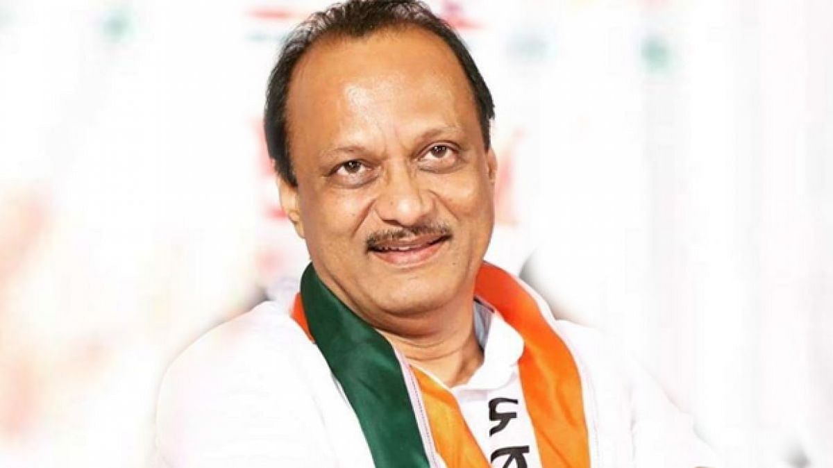 Maharashtra: Ajit Pawar snubs Nana Patole on his announcement to go solo in assembly polls