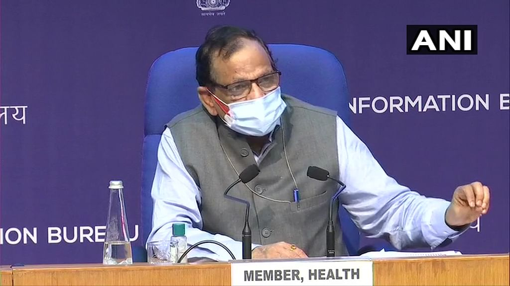 'It's their decision, should be respected': Health Ministry after US FDA rejects emergency use of Covaxin; watch video