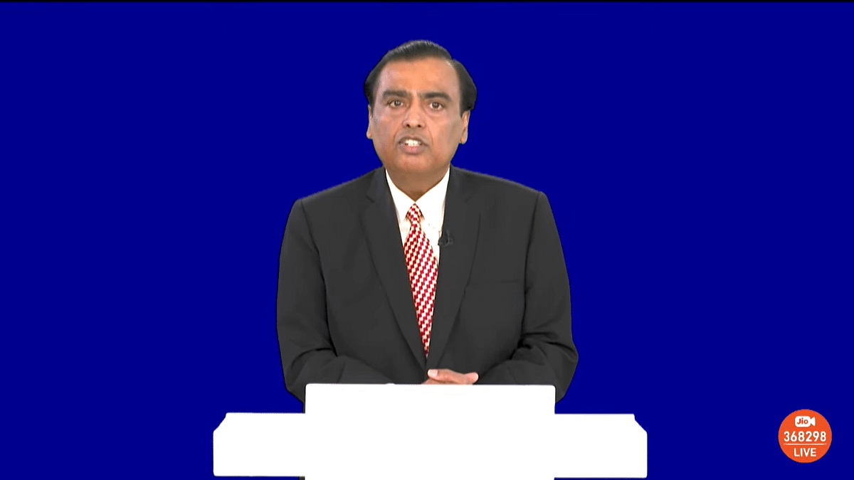 From launch of JioPhone Next to aid during COVID-19 times: Highlights of Mukesh Ambani's address at Reliance AGM 2021