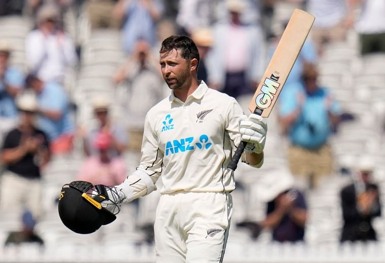 WTC Final Ind vs NZ: Conway's coach sees a glimpse of Ravindra Jadeja in his ward