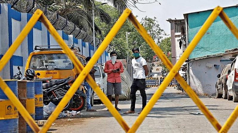 Mumbai: Worli Koliwada reports zero cases for ten consecutive days