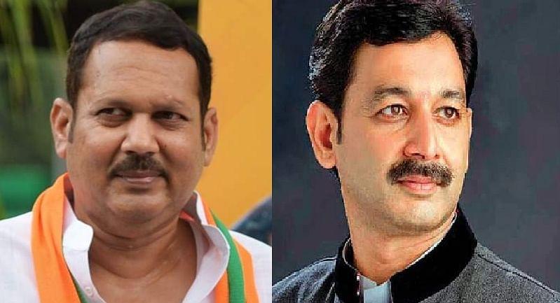 Maharashtra: Udayanraje and Sambhajiraje discuss Maratha quota issue, press for early solution