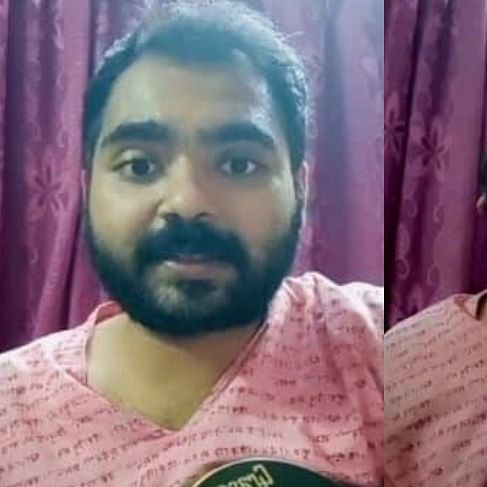 Bengali TV actor Suvo Chakraborty attempts suicide on Facebook Live; cops rush to save him