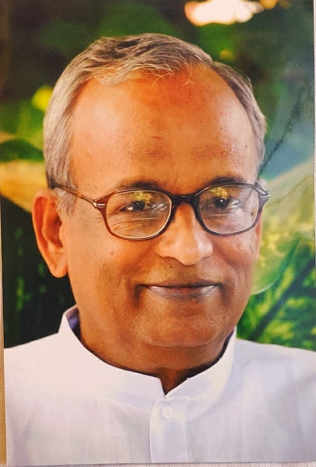 Gandhian, environmentalist Padma Shri Kutty Menon dies; Last wish of donating his body could not be fulfilled
