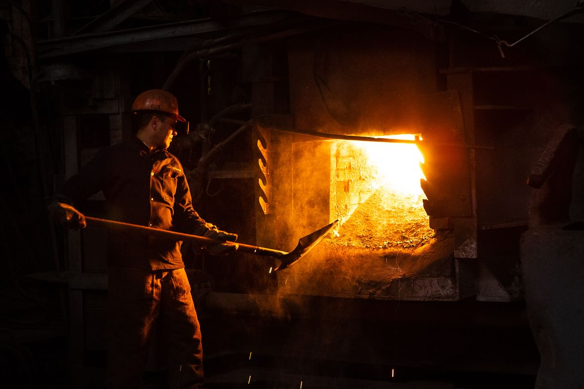 'Demand for blue-collar jobs surged in April, May'