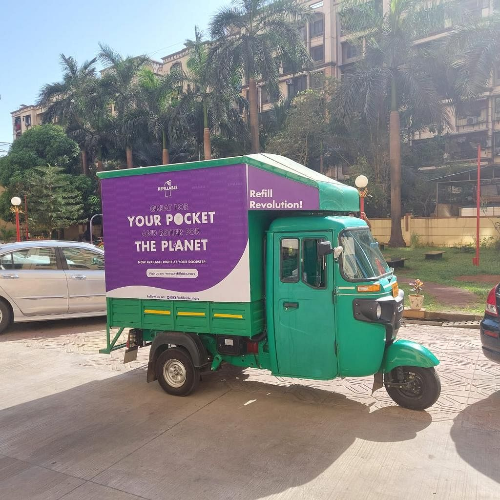 World Environment Day 2021: E-truck that is packing a punch against plastic waste