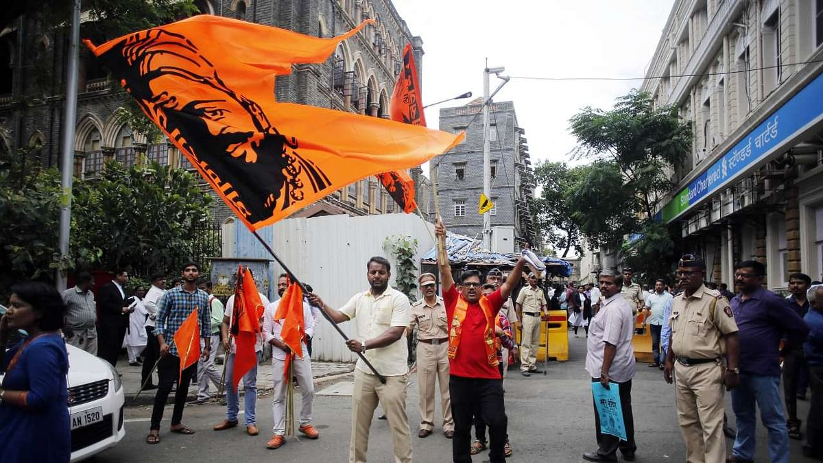 Maratha quota stir: 1,000 cops to be deployed in Kolhapur ahead of statewide agitation