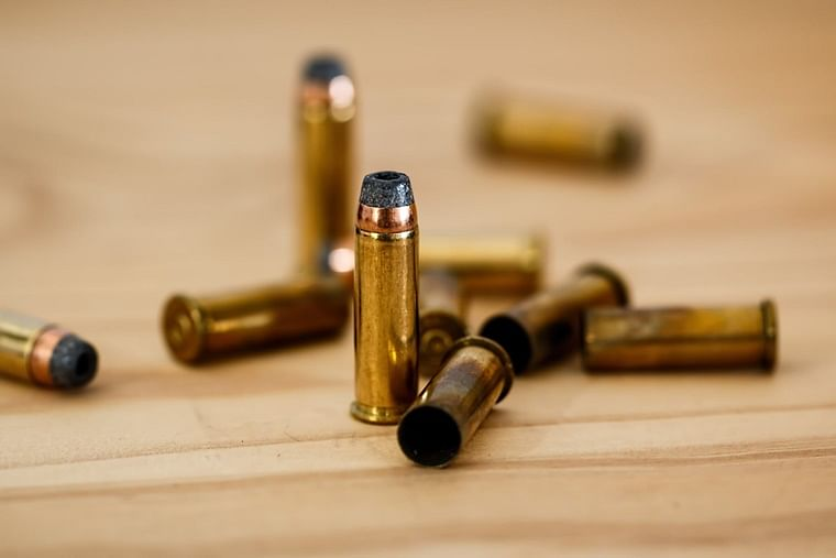 Mumbai Police finds live cartridges in Goregaon, case registered