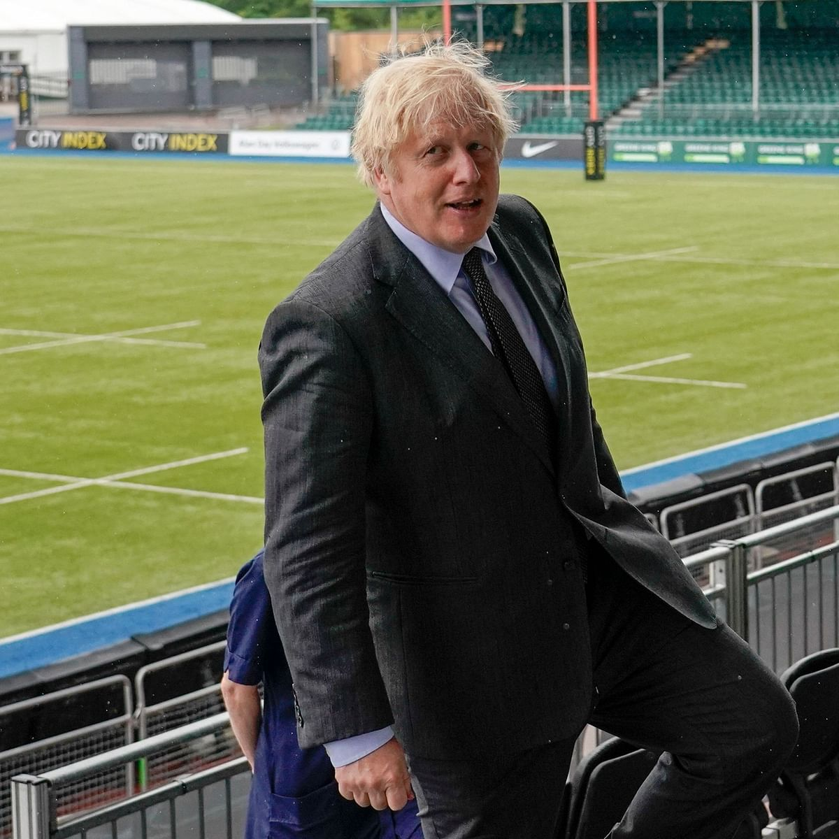 'England team deserve to be lauded as heroes': PM Boris Johnson slams 'appalling' racial abuse after Euro 2020 loss