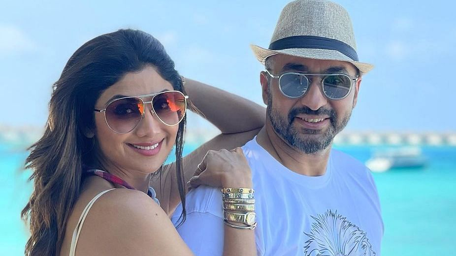 'She had an affair with my sister's husband': Raj Kundra on ex-wife Kavita's allegations against Shilpa Shetty