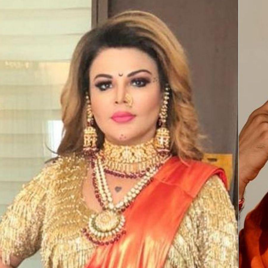 'Kabhi aata hai, kabhi chhup jata hai': Rakhi Sawant compares coronavirus to Baba Ramdev in hilarious video