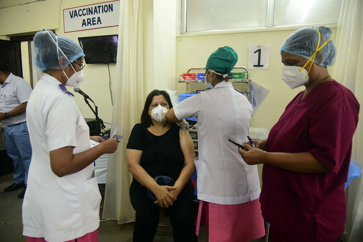 Mumbai: BMC to resume vaccination drive for 18-44 age group from next week