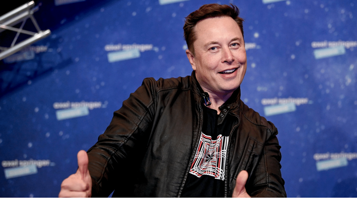 Elon Musk says he has a sense of humor; helps to generate free publicity for Tesla