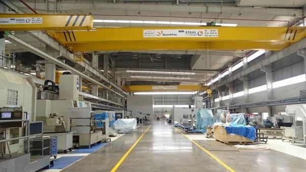 Kirloskar Brothers Limited opens Advanced Technology Product Division at its Kirloskarvadi factory