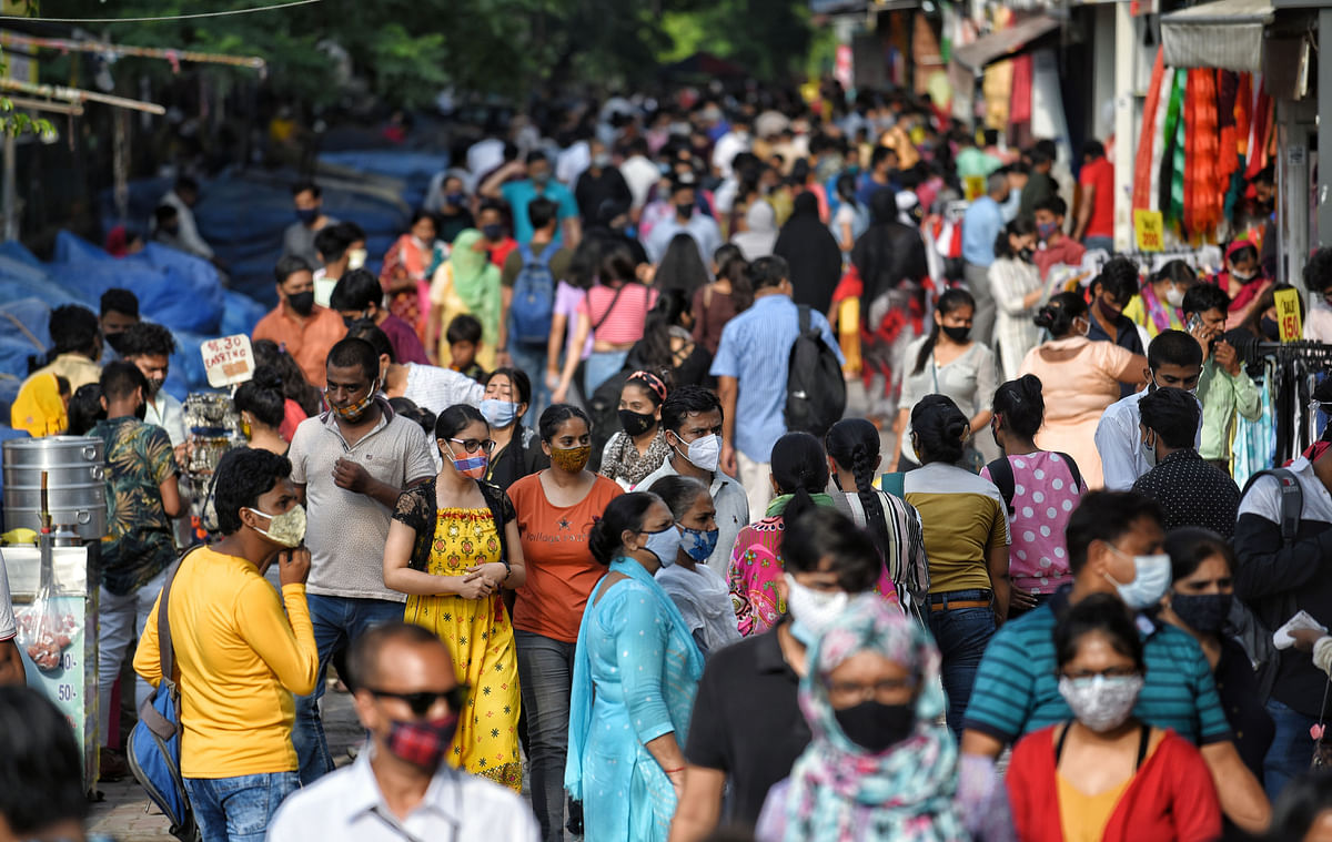 Delhi Unlock: All shops in markets, restaurants open today; gym owners remain disappointed