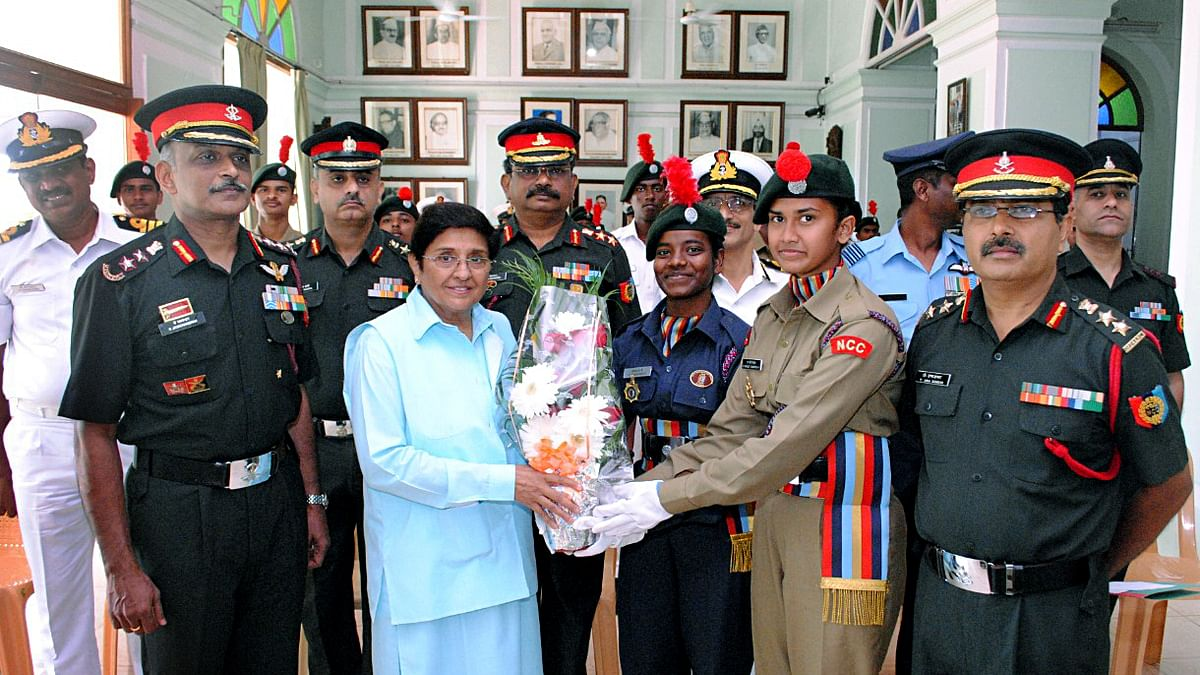 Kiran Bedi Birthday Special: Lesser-known facts about India's first female IPS officer