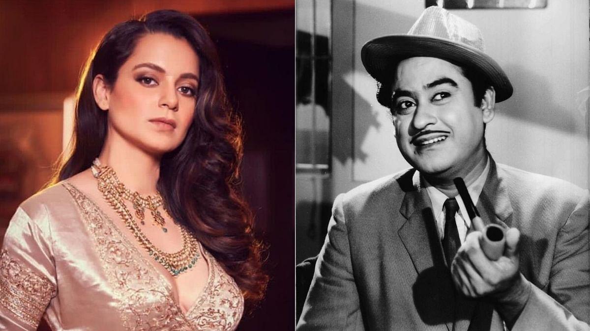 Kangana Ranaut compares her passport plight to ban on Kishore Kumar's songs during Emergency