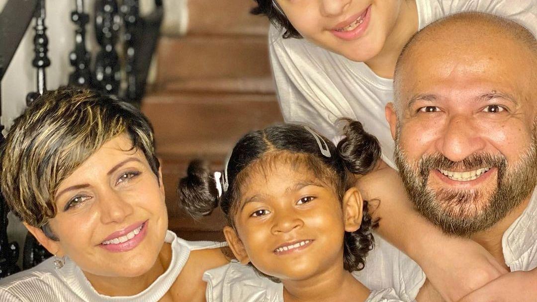 Mandira Bedi's husband and filmmaker Raj Kaushal dies