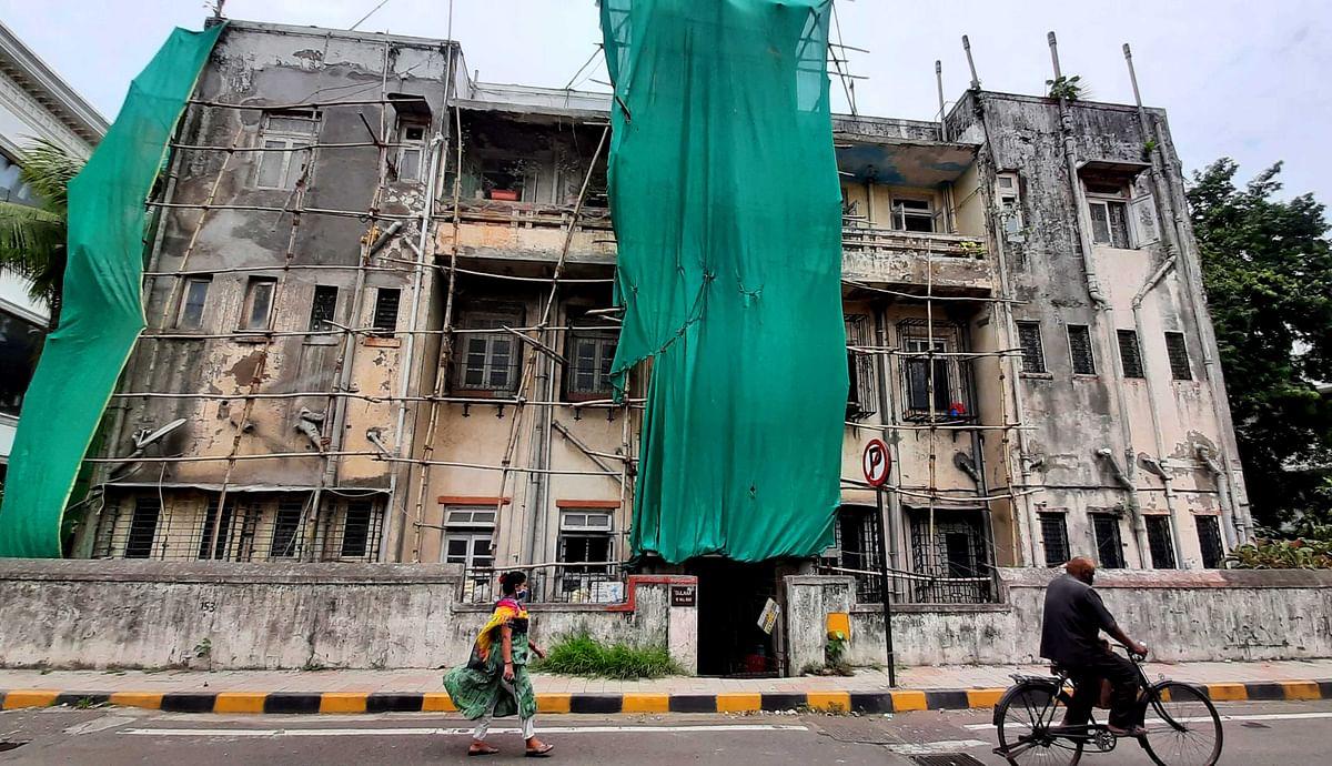 Buildings on the Brink: Bandra, Khar, Santacruz has highest number diplated structures in Mumbai