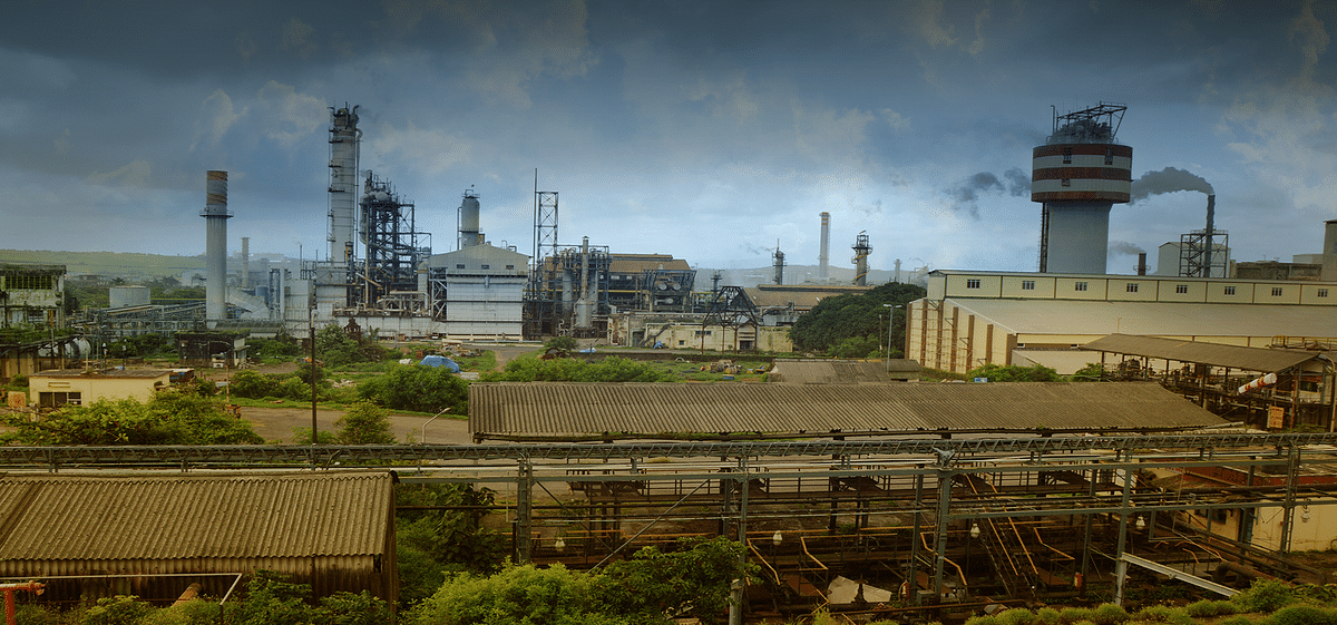 CCI approves acquisition of Zuari Agro Chemicals plant in Goa
