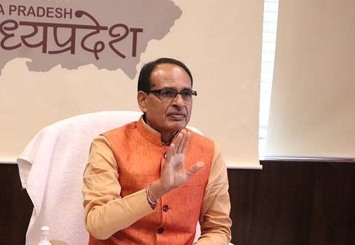 Chief Minister Shivraj Singh Chouhan hailed the PM's announcement on free vaccines to states as a historic decision