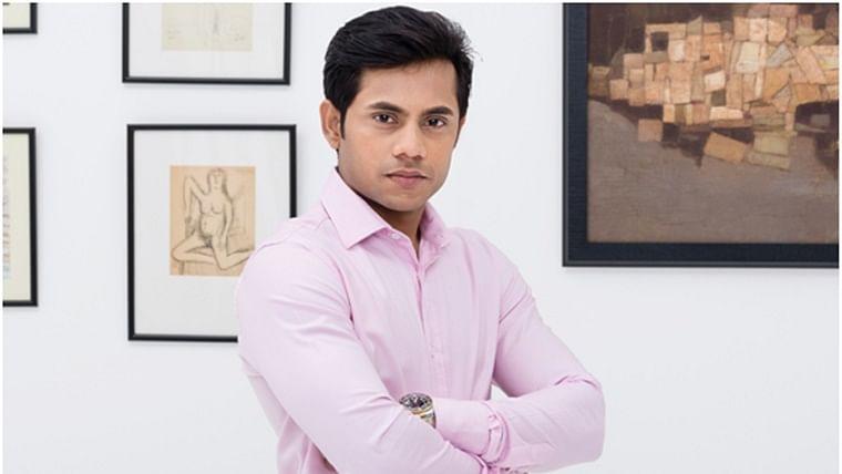 Asif Kamal, Founder, Asif Kamal Foundation